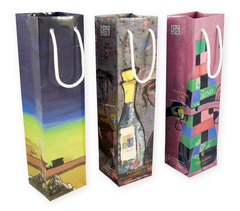 shopper vino